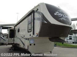 Used 2012  Heartland RV Big Country 3690SL by Heartland RV from PPL Motor Homes in Houston, TX