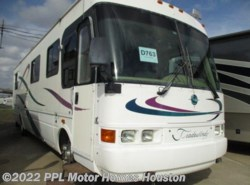 Used 2000  National RV Tradewinds 7371 by National RV from PPL Motor Homes in Houston, TX