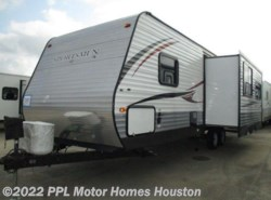 Used 2014  K-Z Sportsmen S280RL by K-Z from PPL Motor Homes in Houston, TX