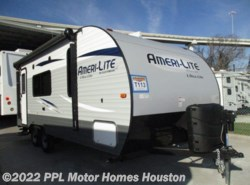 New 2017  Gulf Stream Ameri-Lite 218MB by Gulf Stream from PPL Motor Homes in Houston, TX