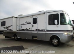 Used 2004  Rexhall Aerbus 3250BSL by Rexhall from PPL Motor Homes in Houston, TX
