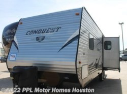 Used 2015  Gulf Stream Conquest 25SBW by Gulf Stream from PPL Motor Homes in Houston, TX