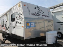 Used 2009  Cherokee  Wolf Pack 27DFWP by Cherokee from PPL Motor Homes in Houston, TX