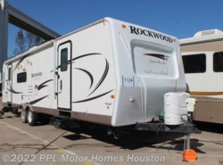 Used 2010  Forest River Rockwood Signature 8314BSS by Forest River from PPL Motor Homes in Houston, TX