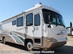 Used 1999 Tiffin Allegro Bus 35 BUS DIESEL available in Houston, Texas