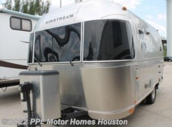 Used 2014 Airstream International 19 SIGNATURE available in Houston, Texas