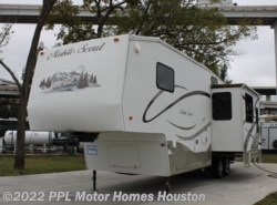 Used 2007 SunnyBrook Mobile Scout  Titan 29CK-FS  ASSUME available in Houston, Texas