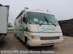 Used 1996 Tiffin Allegro Bay 34 available in Houston, Texas