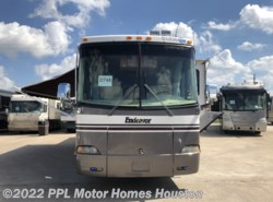 Used 2003 Holiday Rambler Endeavor 38PBDD available in Houston, Texas