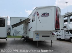 Used 2011 Forest River XLR Lite 305V10 available in Houston, Texas