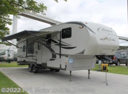 Used 2011 Keystone Cougar High Country 299RKS available in Houston, Texas
