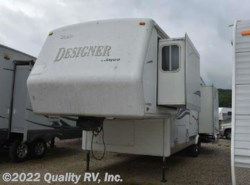 Used 2002  Jayco  36RLTS DESIGNER by Jayco from Quality RV, Inc. in Linn Creek, MO