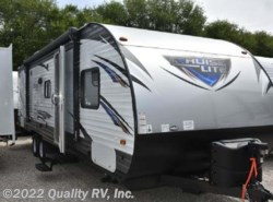 New 2017  Forest River  263BHXL SALEM CRUISE LITE by Forest River from Quality RV, Inc. in Linn Creek, MO
