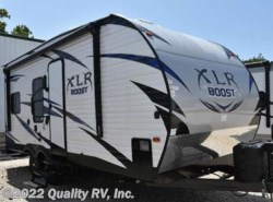 New 2017  Forest River  20CB XLR BOOST by Forest River from Quality RV, Inc. in Linn Creek, MO
