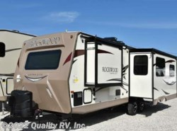 New 2017  Forest River  2604WS ROCKWOOD ULTRA LITE by Forest River from Quality RV, Inc. in Linn Creek, MO