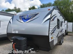 New 2017  Forest River  201BHXL SALEM CRUISE LITE by Forest River from Quality RV, Inc. in Linn Creek, MO