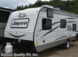 New 2017  Jayco  174BH JAY FLIGHT SLX by Jayco from Quality RV, Inc. in Linn Creek, MO