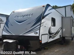 New 2017  Keystone  2890RL PASSPORT ULTRA LITE GRAND TOURING by Keystone from Quality RV, Inc. in Linn Creek, MO