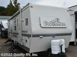 Used 2002  Coachmen  296FKS CATALINA GSX by Coachmen from Quality RV, Inc. in Linn Creek, MO