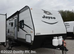New 2017  Jayco  242BHSW JAY FLIGHT SLX by Jayco from Quality RV, Inc. in Linn Creek, MO
