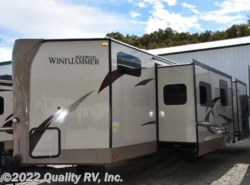 New 2017  Forest River  3006WK ROCKWOOD WINDJAMMER by Forest River from Quality RV, Inc. in Linn Creek, MO