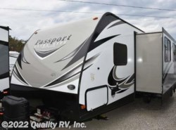 New 2017  Keystone  2670BH PASSPORT ULTRA LITE GRAND TOURING by Keystone from Quality RV, Inc. in Linn Creek, MO