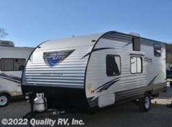 New 2017  Forest River  196BH SALEM CRUISE LITE by Forest River from Quality RV, Inc. in Linn Creek, MO