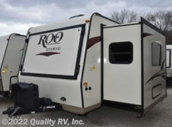 New 2017  Forest River  233S ROCKWOOD ROO by Forest River from Quality RV, Inc. in Linn Creek, MO
