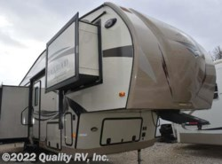 Used 2015  Forest River  8289WS ROCKWOOD SIGNATURE ULTRA LITE by Forest River from Quality RV, Inc. in Linn Creek, MO