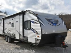New 2017  Forest River  273QBXL SALEM CRUISE LITE by Forest River from Quality RV, Inc. in Linn Creek, MO