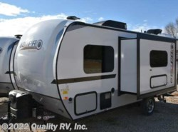 New 2017  Forest River  19FBS ROCKWOOD GEO PRO by Forest River from Quality RV, Inc. in Linn Creek, MO