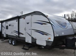 New 2017  Forest River  254RLXL SALEM CRUISE LITE by Forest River from Quality RV, Inc. in Linn Creek, MO
