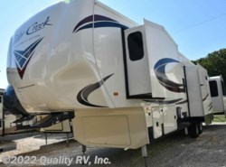 New 2018 Forest River Cedar Creek Silverback EDITION 37RL available in Linn Creek, Missouri