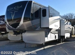 New 2018 Forest River Cedar Creek CHAMPAGNE 38EL SOLD      SOLD available in Linn Creek, Missouri