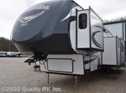 New 2018 Forest River Salem Hemisphere GLX 370BL available in Linn Creek, Missouri
