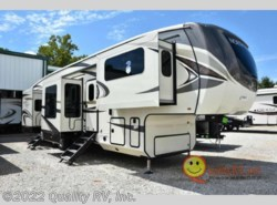 New 2018 Jayco North Point 381FLWS available in Linn Creek, Missouri
