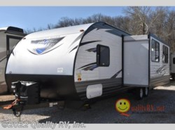 New 2019 Forest River Salem Cruise Lite 282QBXL available in Linn Creek, Missouri