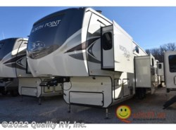 New 2018 Jayco North Point 377RLBH available in Linn Creek, Missouri