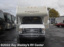 Used 2015  Winnebago Minnie Winnie 31H by Winnebago from Ray Wakley's RV Center in North East, PA