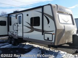 New 2016  Forest River Rockwood Ultra Lite 2703WS by Forest River from Ray Wakley's RV Center in North East, PA