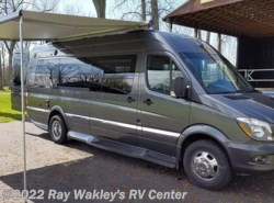 New 2016  Winnebago Era 170X by Winnebago from Ray Wakley's RV Center in North East, PA