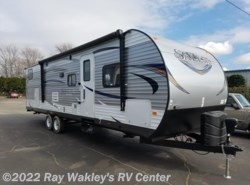 New 2017  Forest River Salem T29QBDS by Forest River from Ray Wakley's RV Center in North East, PA