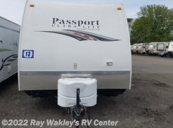 Used 2013  Keystone Passport Ultra Lite Grand Touring 2510RB by Keystone from Ray Wakley's RV Center in North East, PA