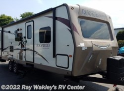 New 2017  Forest River Rockwood Ultra Lite 2702WS by Forest River from Ray Wakley's RV Center in North East, PA