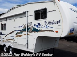 Used 2004  Forest River Wildcat 24RL by Forest River from Ray Wakley's RV Center in North East, PA