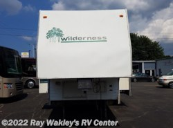 Used 1996  Fleetwood Wilderness 28RK by Fleetwood from Ray Wakley's RV Center in North East, PA