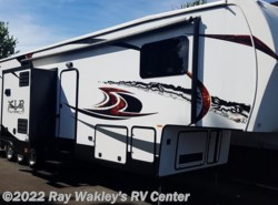 Used 2014  Forest River XLR Thunderbolt 35X12HP by Forest River from Ray Wakley's RV Center in North East, PA