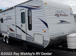 Used 2011  Jayco Jay Flight 26 RLS by Jayco from Ray Wakley's RV Center in North East, PA