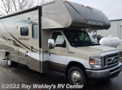 New 2017  Winnebago Minnie Winnie 26A by Winnebago from Ray Wakley's RV Center in North East, PA