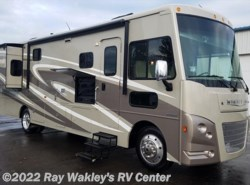 New 2017  Winnebago Vista LX 35F by Winnebago from Ray Wakley's RV Center in North East, PA